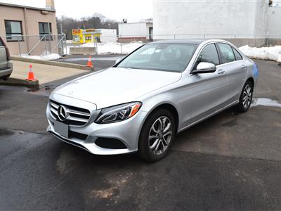 2016 Mercedes-Benz C-Class lease in South Windsor,CT - Swapalease.com