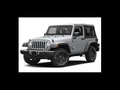 2017 Jeep Wrangler Unlimited lease in Omaha,NE - Swapalease.com