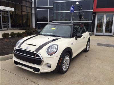 2015 MINI Cooper lease in Aurora,OH - Swapalease.com