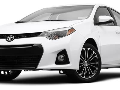 2015 Toyota Corolla lease in Copiague,NY - Swapalease.com