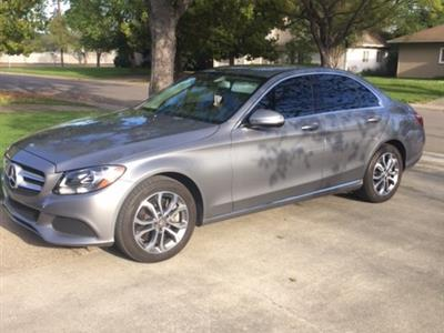 2015 Mercedes-Benz C-Class lease in Stockton,CA - Swapalease.com