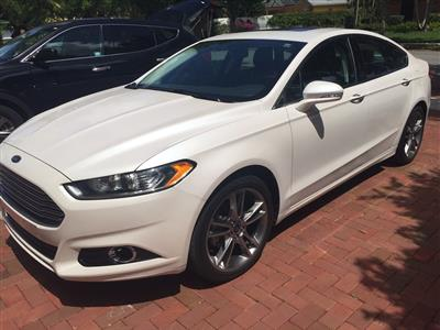 2016 Ford Fusion lease in Plantation,FL - Swapalease.com