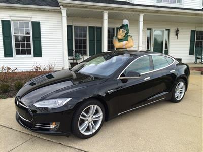 2015 Tesla Model S lease in Hudson,OH - Swapalease.com