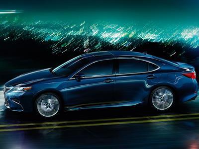 2017 Lexus ES 350 lease in Yonkers,NY - Swapalease.com