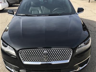 2017 Lincoln MKZ lease in Royal Oak,MI - Swapalease.com