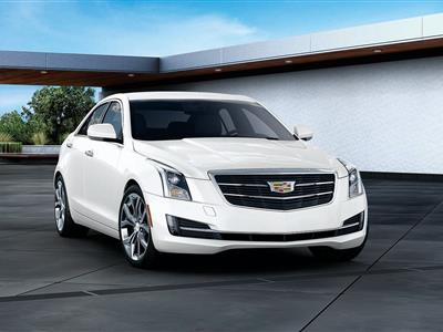 2017 Cadillac ATS lease in Watertown,CT - Swapalease.com
