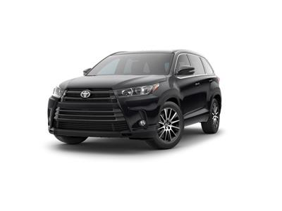 2015 Toyota Highlander lease in Scotch Plains,NJ - Swapalease.com