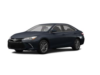 2015 Toyota Camry lease in Moorestown,NJ - Swapalease.com