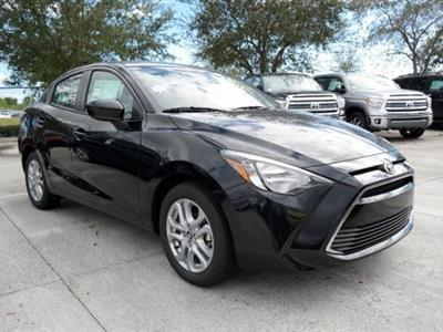 2017 Toyota Yaris iA lease in Wildwood,TX - Swapalease.com