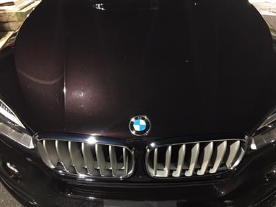 2016 BMW X5 lease in North Potomac,MD - Swapalease.com