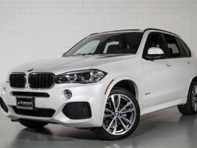 2016 BMW X5 lease in Detroit,MI - Swapalease.com