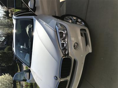 2016 BMW X5 lease in Detroit,MI - Swapalease.com