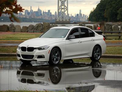 2015 BMW 3 Series lease in Bergenfield,NJ - Swapalease.com