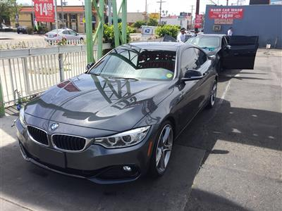2015 BMW 4 Series lease in Marina Del Rey,CA - Swapalease.com