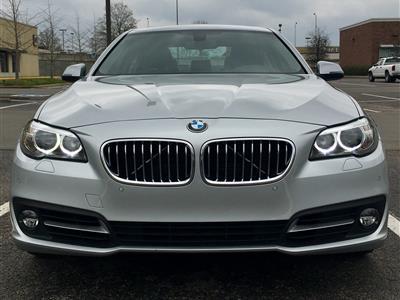 2015 BMW 5 Series lease in Franklin,TN - Swapalease.com