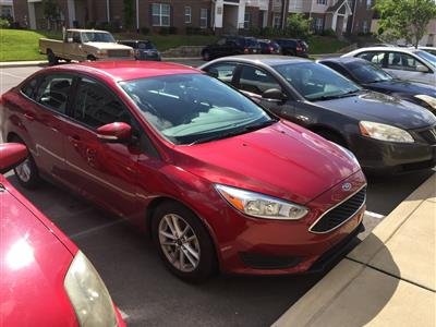 2015 Ford Focus lease in Smyrna,TN - Swapalease.com