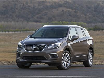 2016 Buick Envision lease in Coopersburg,PA - Swapalease.com