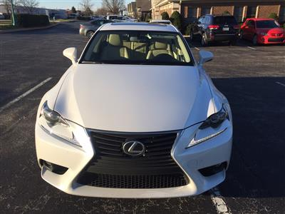 2016 Lexus IS 300 lease in Munster,IN - Swapalease.com