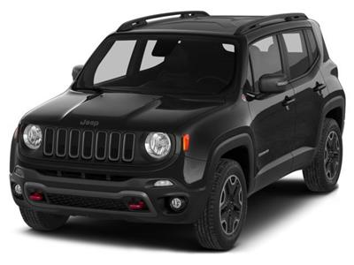 2016 Jeep Renegade lease in Greenville ,SC - Swapalease.com
