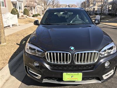 2017 BMW X5 lease in Sugar Hill,GA - Swapalease.com