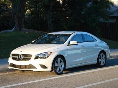 2015 Mercedes-Benz CLA-Class lease in Miami,FL - Swapalease.com