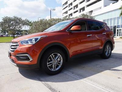 2017 Hyundai Santa Fe Sport lease in Fort Collins,CO - Swapalease.com