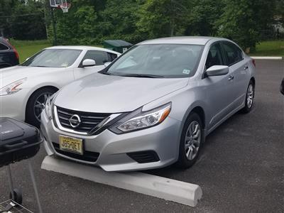 2016 Nissan Altima lease in Stratford,NJ - Swapalease.com