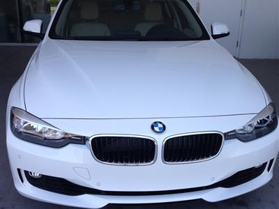 2015 BMW 3 Series lease in Charlotte,NC - Swapalease.com