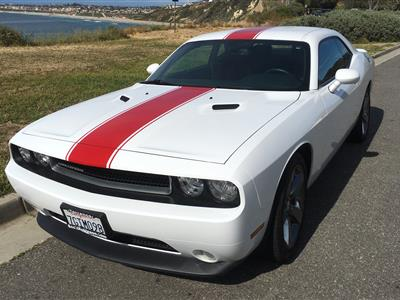 2014 Dodge Challenger lease in Hermosa Beach,CA - Swapalease.com