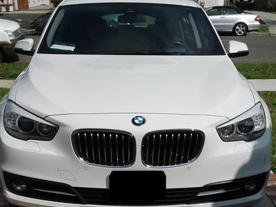 2015 BMW 5 Series lease in Los Angeles,CA - Swapalease.com