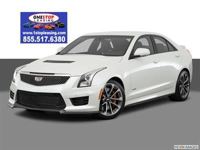 2017 Cadillac ATS lease in Brooklyn,NY - Swapalease.com