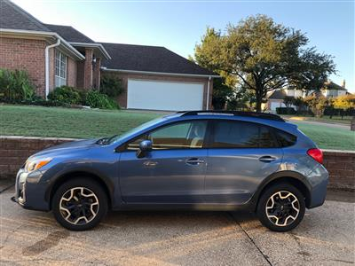 2017 Subaru Crosstrek lease in Dallas,TX - Swapalease.com