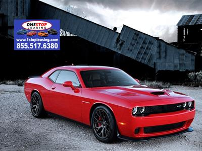 2017 Dodge Challenger lease in Brooklyn,NY - Swapalease.com