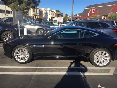 2017 Jaguar F-Type lease in Los Angeles,CA - Swapalease.com