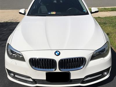 2015 BMW 5 Series lease in Aldie,VA - Swapalease.com