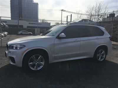 2016 BMW X5 lease in Brooklyn,NY - Swapalease.com