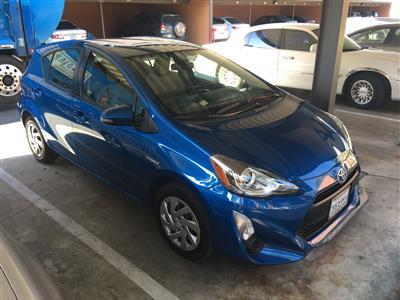 2015 Toyota Prius c lease in fullerton,CA - Swapalease.com