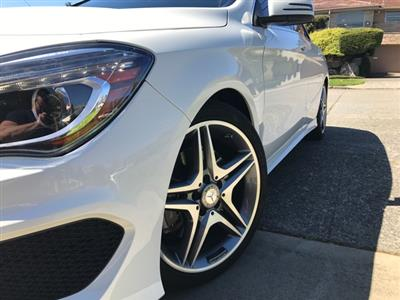 2015 Mercedes-Benz CLA-Class lease in Seattle,WA - Swapalease.com