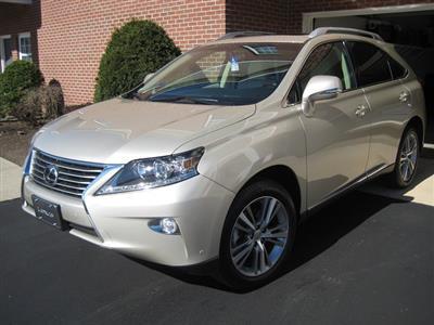 2015 Lexus RX 350 lease in ,AL - Swapalease.com