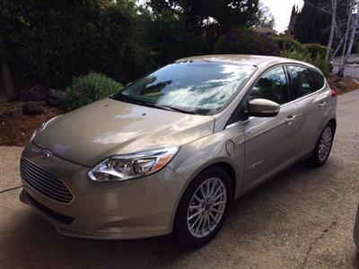 2015 Ford Focus lease in Saratoga,CA - Swapalease.com