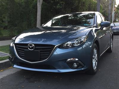 2015 Mazda MAZDA3 lease in West Hollywood,CA - Swapalease.com
