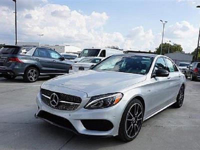 2017 Mercedes-Benz C-Class lease in pinellas park,FL - Swapalease.com
