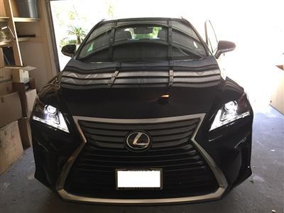 2016 Lexus RX 350 lease in BRIGHTON,MI - Swapalease.com