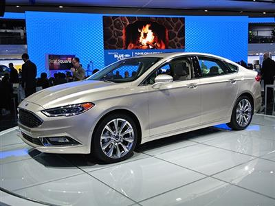 2017 Ford Fusion lease in Hollywood,FL - Swapalease.com