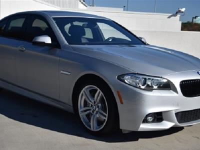 2015 BMW 5 Series lease in Portland,OR - Swapalease.com