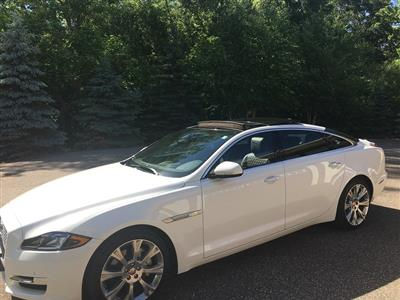 2016 Jaguar XJL lease in Stillwater,MN - Swapalease.com