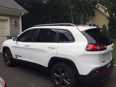 2016 Jeep Cherokee lease in Greenwich,CT - Swapalease.com