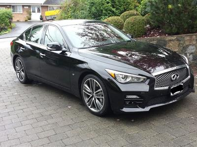 2015 Infiniti Q50S lease in Chicago,IL - Swapalease.com