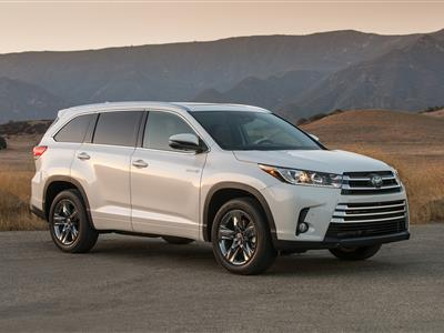 2017 Toyota Highlander lease in North Babylon,NY - Swapalease.com