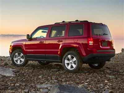 2017 Jeep Patriot lease in Hollywood,FL - Swapalease.com